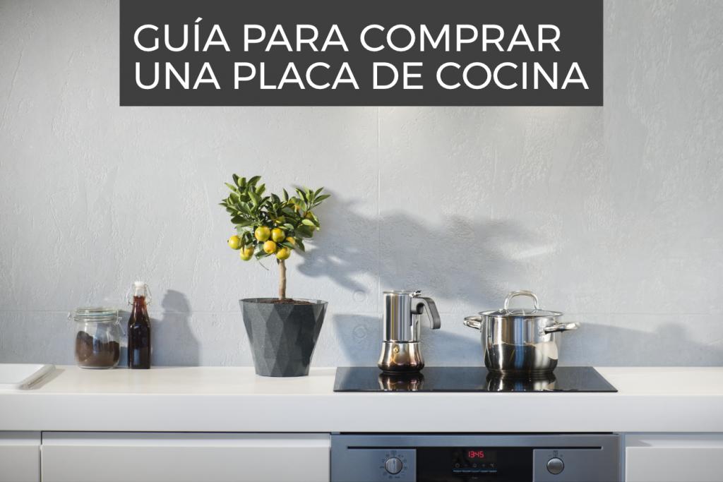 Guía para saber qué cocina comprar - VITROCERAMICAS